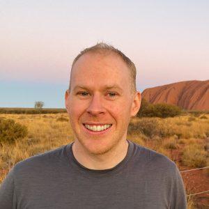 Photo of Will Jephcott